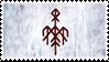 Wardruna stamp 1 by Andromeva