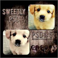 +Sweetly PSD by WildeestDreams