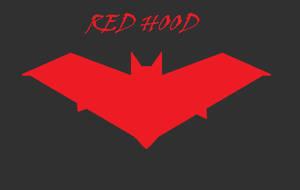 Red Hood by DarthDizzle