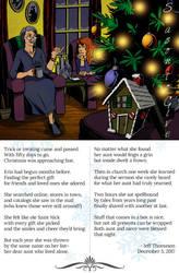 2017 Christmas Card by SkyFitsJeff