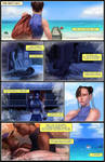 Chun Li: THE GAUNTLET Page 10 by Tree-ink