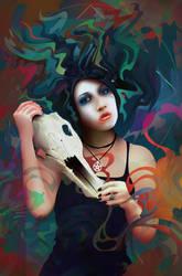 The Ritual Redux by Shadow-GFX