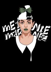 Melanie Martinez by Shadow-GFX