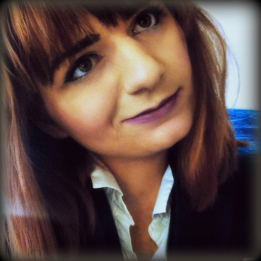 Clara Oswald Makeuptest By Sylviahope On Deviantart