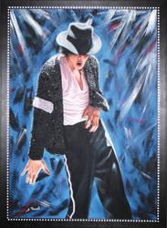 Michael Jackson2 by Asaliah23