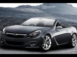 Opel by ZHtuning