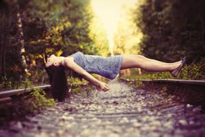 Levitation by MrSatiral