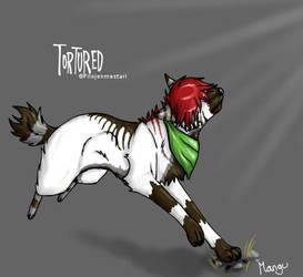Tortured by Manguh