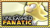 Unleashed Fanatic Stamp by LightningChaos2010