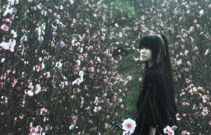 Yuu Kanda - The last moment by K-Shinichiro