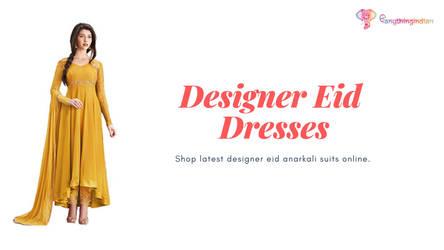 Designer Eid Dresses for Women by Myra2910