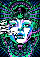 Mary by Dana-Ulama