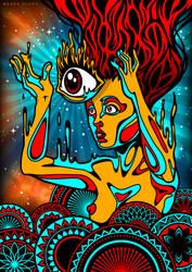 Wanda by Dana-Ulama