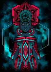 Drew by Dana-Ulama