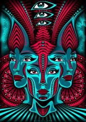 Farah by Dana-Ulama