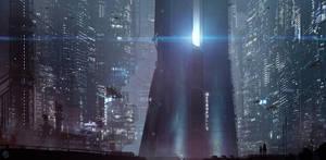 Metropolis by simonfetscher