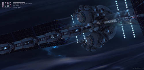 UCSF Gas Giant Buoyant Station by simonfetscher