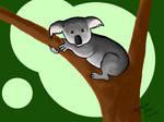 Koala by Zlajda95
