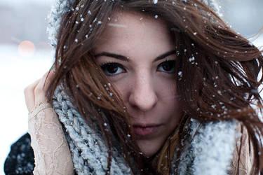 SNOW by JenMussari
