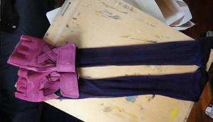Juri's Gloves by TheSpazOutLoud
