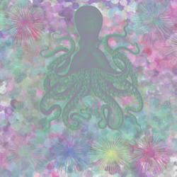 octopus' garden by stina-starryeyed