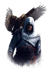 AC: altair by RattledMachine