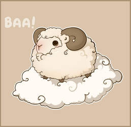 Baaaaah by RattledMachine