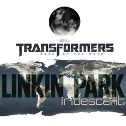 Linkin Park - Iridescent by Snakeyboy