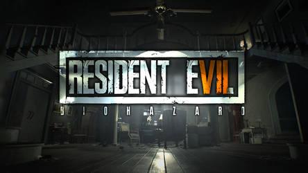Resident Evil 7 Wallpaper by Snakeyboy