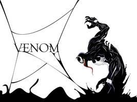 Venom by Snakeyboy