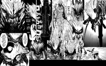 Akumetsu Desktop Picture by 0Anesthetic4u