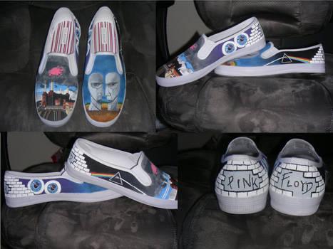 8d07b9e8557d25 Pink Floyd Shoes by lizlemler on DeviantArt