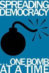 Spreading Democracy by triplex1121