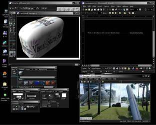 screenshots windows 2000 by indian-prophet