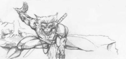 Monion-pencil sketch2 by indian-prophet