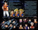 Son Gorin character sheet by BK-81
