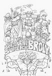 Hype for Broly by BK-81