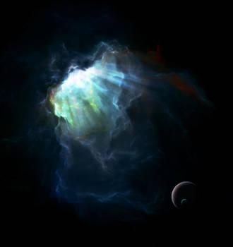 Helion Nebula v2 by MilaySVK