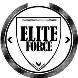 Elite-force  Esl Logo V1 by huncyrus