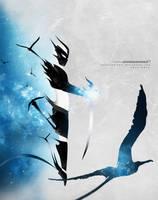 I fly in my dreams II by johngiannis27