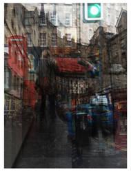 Edinburgh by pockacho
