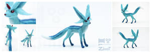 NF Carbuncle by ZimtHandmade