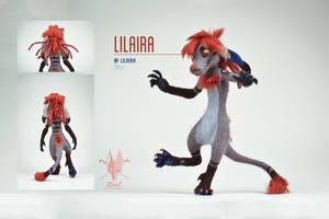 [AT] LiLaiRa by ZimtHandmade