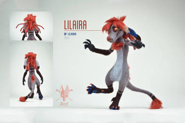 [AT] LiLaiRa by ZimtBeadwork