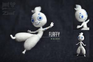[NF] Flaffy by ZimtHandmade