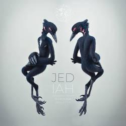 [$] Jediah by ZimtBeadwork