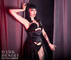 Dark Desire by CypressBates