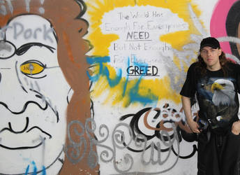 Need and Greed (2010) by sabresteen