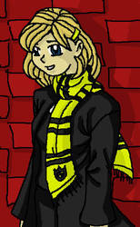 Hufflepuff by flyvictoria57