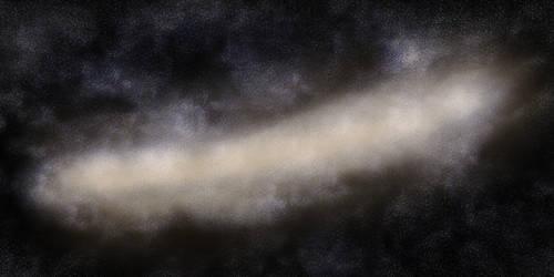 Starry Skymap by Jed-Stuart